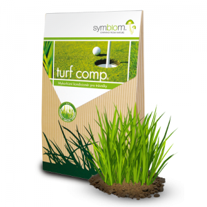 Mikoryza Turfcomp – Do Trawnika – 750 g Symbiom