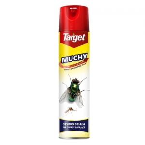Up-Control Max - Spray na muchy - 300 ml