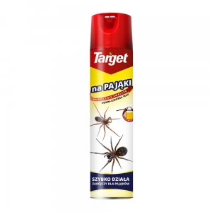 Down Control Max AE – Spray Do Zwalczania Pająków – 300 ml Target