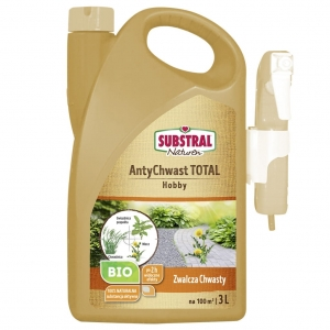 Anti-Glyphosate-Free Weed - 3 l Substral
