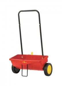 15 l Seed Spreader - For seeds and fertilizers - Wolf Garten