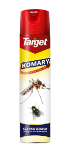 Spray Na Komary – 300 ml Target