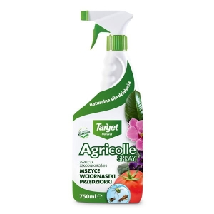 96fe760c94c1 Agricolle 750 ml naturalny środek eliminujący mszyce i przędziorki