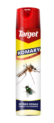 Spray na komary 300 ml
