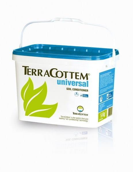 Terracottem 5 Kg Nawóz Z Hydrożelem Poprawiający Właściwości Gleby